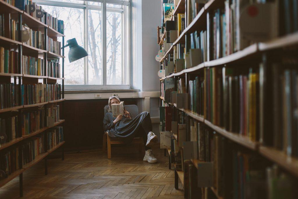القراءة وأهميتها